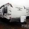 RV for Sale: 2012 Fuzion 260