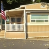 Mobile Home for Sale: 1 story above ground, Mobile Home On Rented Lot - Wofford Heights, CA, Wofford Heights, CA