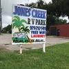 RV Park for Sale: Jones Creek RV Park, Freeport, TX