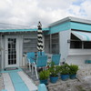 Mobile Home for Sale: Coastal Chic, Furnished 1 Bed/1 Bath Home, Venice, FL