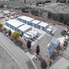 Self Storage Facility for Sale: Prescott Valley Mini Warehouses, Prescott Valley, AZ