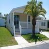 Mobile Home for Rent: Nearly New Home--For Lease--55 plus community, Tarpon Springs, FL