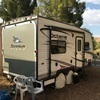 RV for Sale: 2014 OCTANE SUPER LITE 161