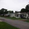 Mobile Home Park: Sands Manufactured Home Comm, Madison, OH