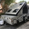 RV for Sale: 2015 ROCKWOOD HARD SIDE A122S