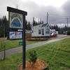 RV Lot for Rent: Mountain View Mobile Home Park, Port Angeles, WA