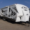 RV for Sale: 2012 COUGAR 24RLS