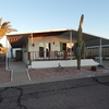 Mobile Home for Sale: 2 Bed, 2 Bath 1980 Fuqua- Furnished, Clean And A Screened Room! #128, Mesa, AZ