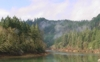 Mobile Home Lot for Rent: 2,450 sqft Lot