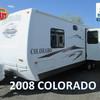 RV for Sale: 2008 30RL-DSL-BS