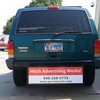 Billboard for Sale: Mobile Outdoor Vehicle Hitch Advertising, New York, NY