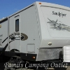 RV for Sale: 2005 SANDPIPER 321RLS