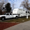 RV for Sale: 2001 MEDINA 32RLT