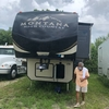 RV for Sale: 2017 MONTANA HIGH COUNTRY
