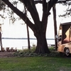 RV Lot for Rent: The Outpost RV Resort, Winter Haven, FL