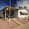 Mobile Home for Sale: Brentwood Southern #296, Mesa, AZ