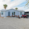 Mobile Home for Sale: Manufactured Home - Quartzsite, AZ, Quartzsite, AZ