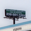 Billboard for Rent: OUTERBRIDGE BILLBOARD STATEN ISLAND, Staten Island, NY