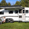 RV for Sale: 2021 Terra Oasis