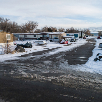 Mobile Home Parks for Sale in Idaho: 3 Listed