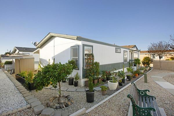 Manufactured Home San Diego Ca Mobile Home For Sale In