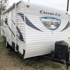 RV for Sale: 2014 CANYON CAT 17 RDC
