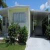 Mobile Home for Sale: 2 Bed/1.5 Bath Furnished Single Wide, Nokomis, FL