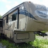 RV for Sale: 2013 EAGLE PREMIER 351MKTS