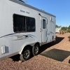 RV for Sale: 2013 WORK AND PLAY 18EC