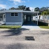 Mobile Home for Sale: Exclusive! Move-In Ready, Newly Remodeled 2 BR/1 Bath, Clearwater, FL