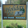 RV Park: Holiday out RV park - Directory, Crossville, TN