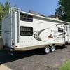 RV for Sale: 2011 ROCKWOOD ULTRA LITE 2601SS