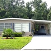 Mobile Home for Sale: Gorgeous Double Wide With No Rear Neighbors, Brooksville, FL