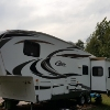 RV for Sale: 2011 Cougar Xlite 29RES