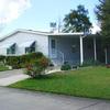 Mobile Home Park: Indian Oaks, Rockledge, FL