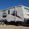 RV for Sale: 2011 X-Lite 28BHXL