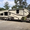 RV for Sale: 2014 SOLITUDE 369RL