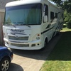 RV for Sale: 2008 CHALLENGER 376