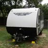 RV for Sale: 2021 SALEM FSX 170SS