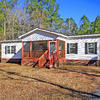 Mobile Home for Sale: Brick Skirting,Double Wide, Mfg/Mobile Home - Summerville, SC, Summerville, SC