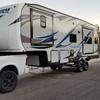 RV for Sale: 2017 SANDSTORM 283GSLR