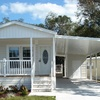 Mobile Home for Sale: 2 Bed 2 Bath 2020 Fleetwood