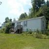 Mobile Home for Sale: Mobile Manu Home With Land,Mobile Manu - Single Wide - Cross Property, Martville, NY