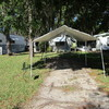 Mobile Home for Sale: GREAT WINTER GET-AWAY IN ALL-AGE COMMUNITY WITH LOW LOT RENT!, Venice, FL