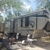 RV for Sale: 2020 SANDPIPER 384QBOK