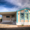 Mobile Home for Sale: Picacho Peak RV Resort #189 Paintbrush, Picacho, AZ