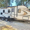 RV for Sale: 2014 BULLET 251RBS