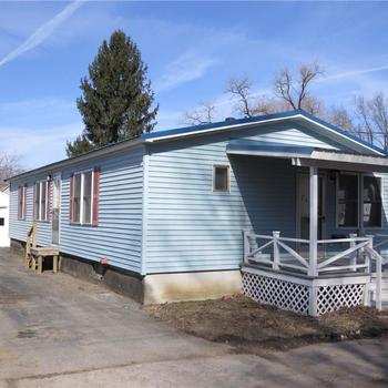 Mobile Homes for Sale near Utica, NY