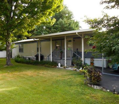 Affordable Mobile Home in Joplin, MO