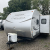 RV for Sale: 2013 CATALINA 272DBS